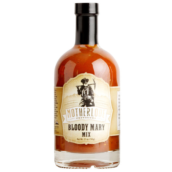 Motherlode Bloody Mary Mix