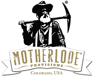 Motherlode Provisions logo