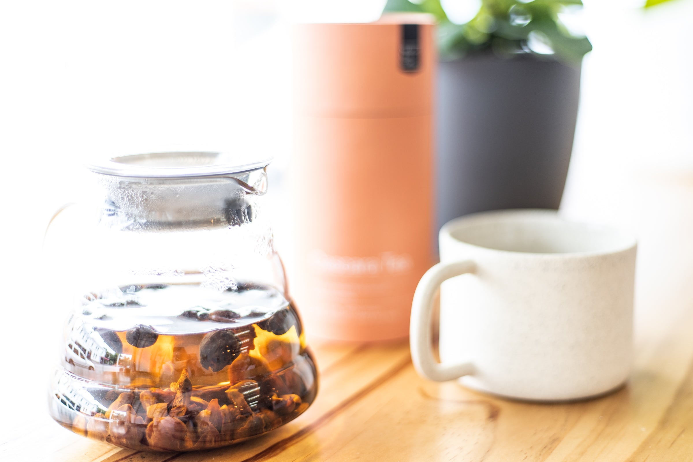 Cascara Coffee Tea (80g)
