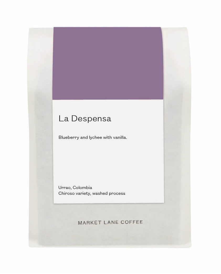 La Despensa - Columbia | Filter (250g)
