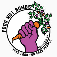 Roc Food Not Bombs