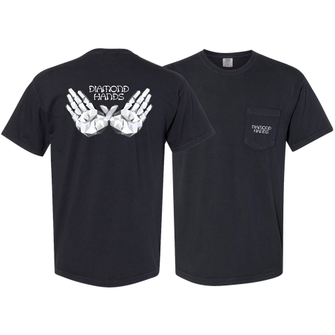 Diamond Hands T Shirt