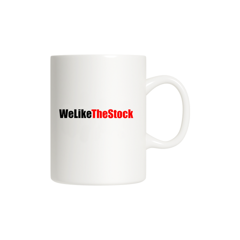 We Like The Stock Mug