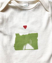 Load image into Gallery viewer, Oregon Organic Cotton One Piece