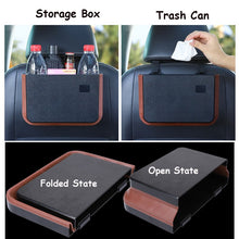 Load image into Gallery viewer, Collapsible Car Storage Organizer