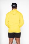 Yellow Butterfly Hoodie<br><h2><strong>50 Entries</strong></h2>
