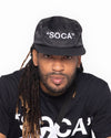 ''SOCA'' GenX Hat<br><h2><strong>30 Entries</strong></h2>