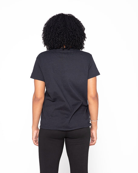 Black ''SOCA'' GenX T-shirt<br><h2><strong>30 Entries</strong></h2>