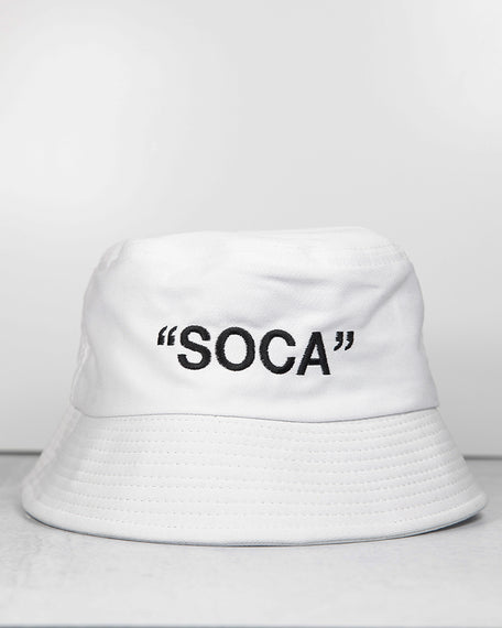 Bucket ''SOCA'' Hat<br><h2><strong>30 Entries</strong></h2>