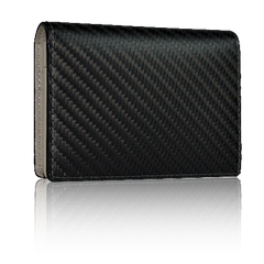Carbon SOFT Business Card Case
