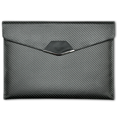 Sleek Elite Carbon Fiber Sleeve for iPad Pro 12.9