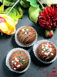 Hot Chocolate Bombs 6ct