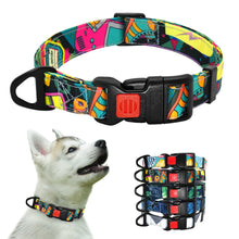 Load image into Gallery viewer, Nylon Dog Collar