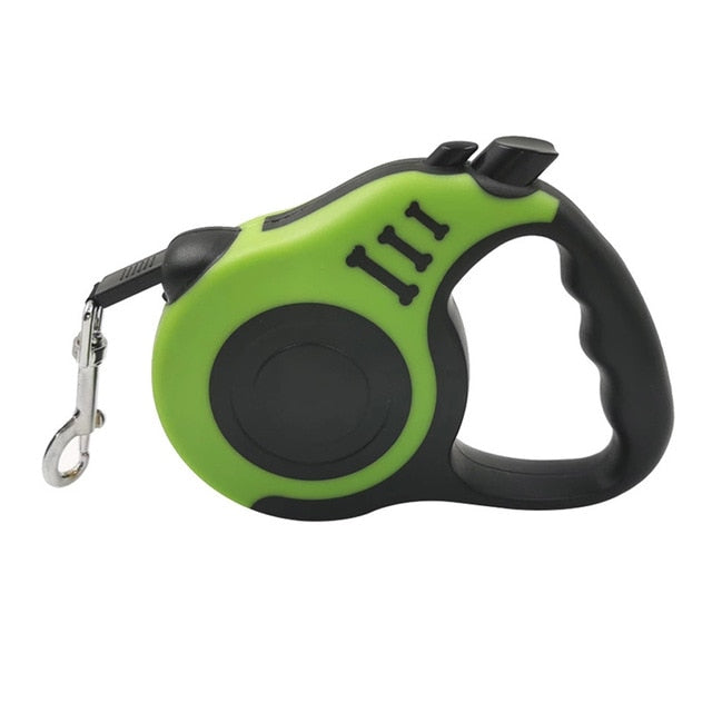Retractable Dog Lead