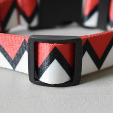 Load image into Gallery viewer, Multi-Pattern Collar (15colours)