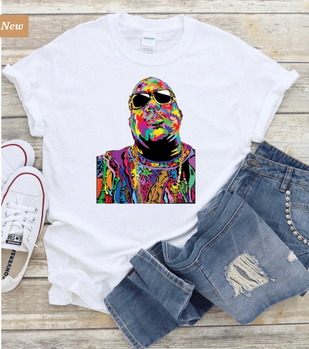 Boujee Biggie T-Shirt