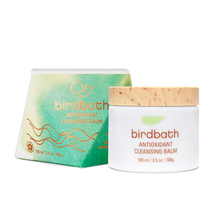 Load image into Gallery viewer, Birdbath Antioxidant Cleansing Balm