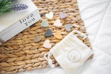 Load image into Gallery viewer, Wedding Favor Bags of 9 Mini Soaps - 20 Bags