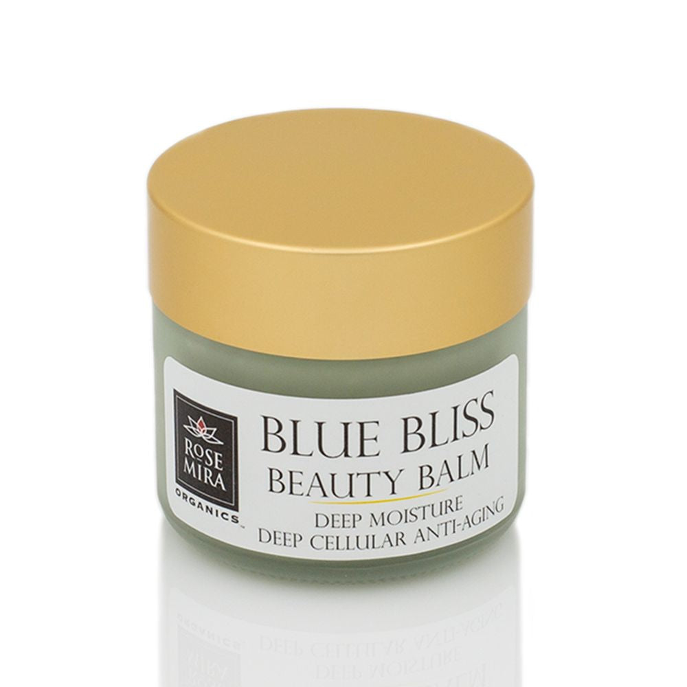 Blue Bliss Beauty Balm (Day/Night)