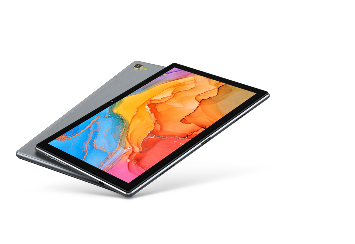 Octa-Core Android 10.0 Tablet    |    P20