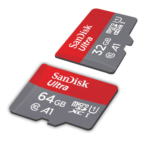 Micro-SD /TF Card