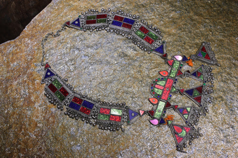 Zahara Nomad necklace