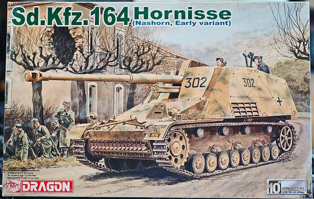 DRAGON Sd. Kfz. 164 Hornisse