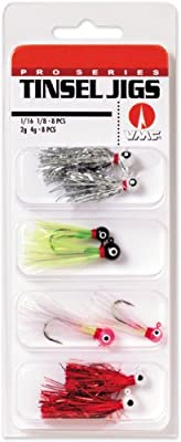VMC Tinsel Jig Kit