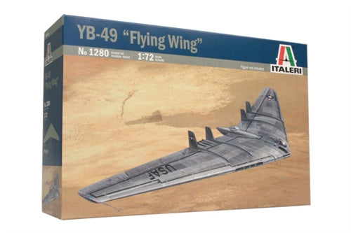 ITALERI YB-49 `Flying Wing``