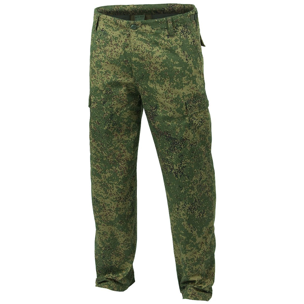 SHADOW STRATEGIC Russian Digital Flora BDU Pants