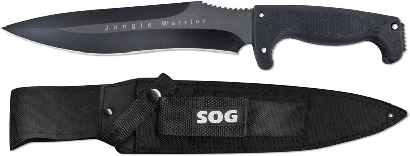 SOG Jungle Warrior