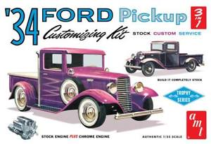 AMT 1934 Ford pickup