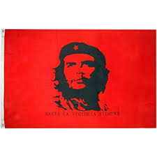 3x5ft Flag - Che Guevara