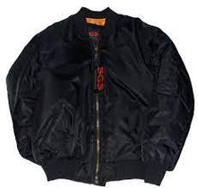 Load image into Gallery viewer, SGS Bomber Jacket