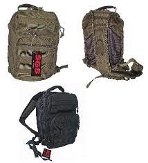 SGS Mini Assault Pack