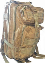 Load image into Gallery viewer, SGS Tactical Assault Pack