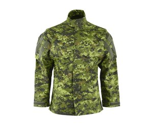 SHADOW STRATEGIC CADPAT BDU Blouse