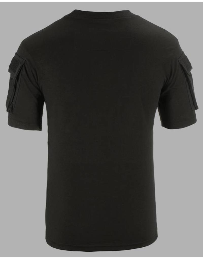 SHADOW STRATEGIC Black Tactical Tee