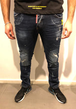 Afbeelding in Gallery-weergave laden, Icon2 Jeans Darkblue 6464