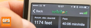 Wikiloc App Review for Garmin Oregon 700 Series