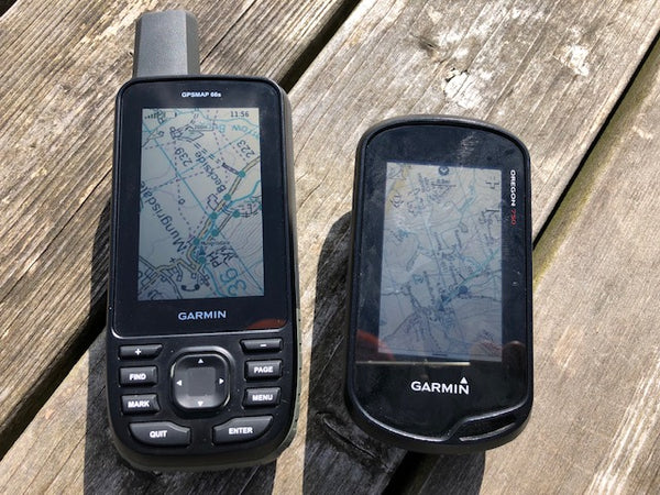 GPS Training - impartial GPS advice