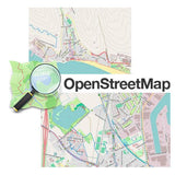 Open Street Maps - Garmin and PC