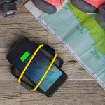 Powertraveller Harrier 25 - Wireless Power Pack - GPS Training