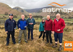 SatMap GPS Training Course - Lakes