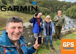 Garmin GPS Training Course - Scottish Borders