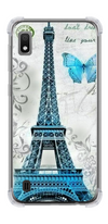 Capinha - Paris blue -