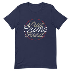True Crime Fiend Rookie Edition Tee