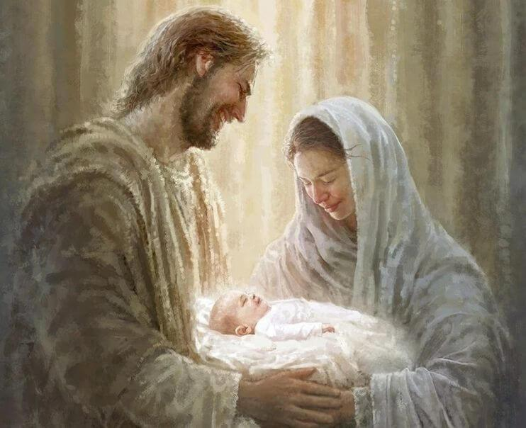 Birth Of Jesus Christ