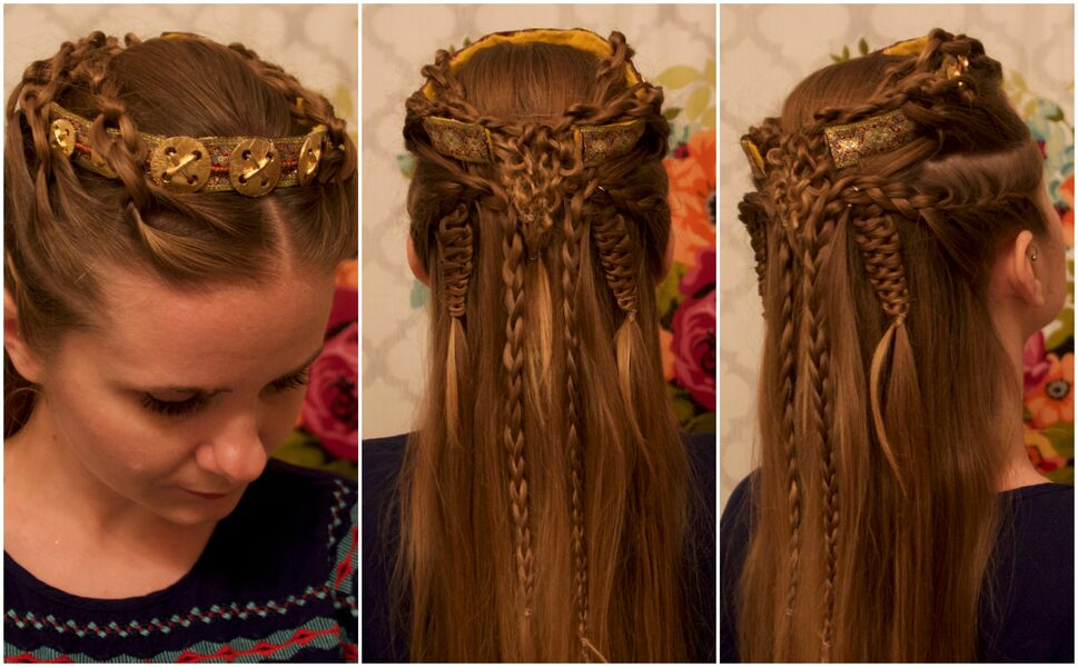 coupe Lagertha
