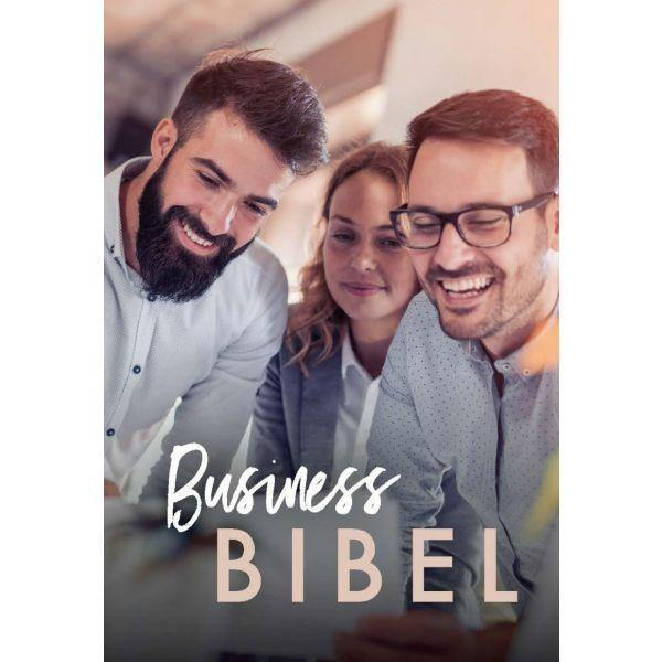 Business Bible - NT - Gotteslichter